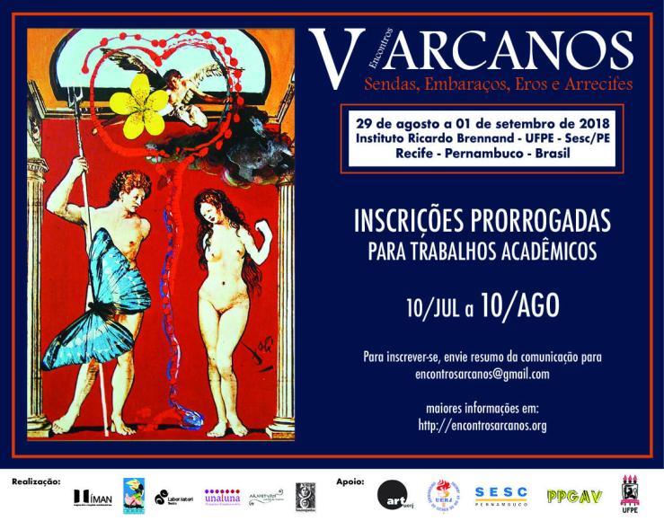 Flyer V Arcanos Insc Prorrogadas-web